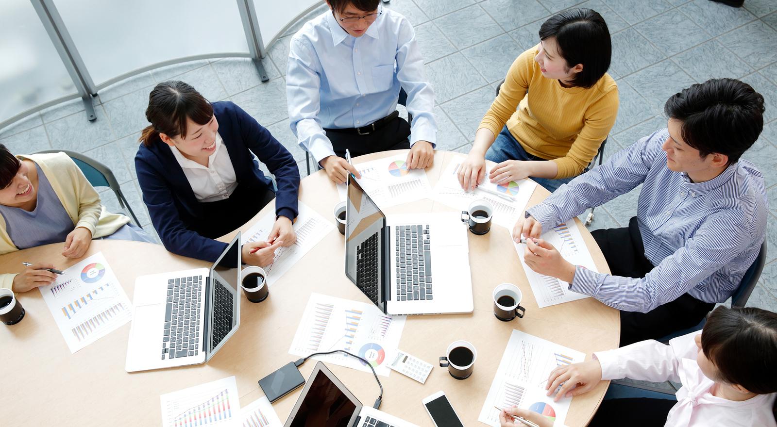 新規事業のアイデアを、社員に求めることについて